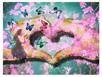 Love Of The Butterflies by Die-Die-My-Darlings
