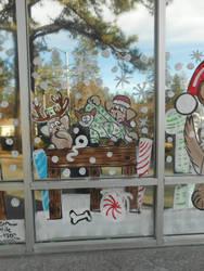 Christmas 2012 by Firefaryee