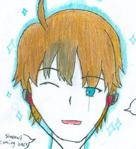 ShadowAngel121's Profile Picture