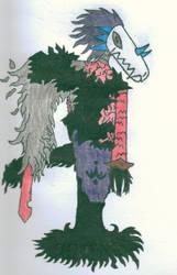 Aldrich Abomination Nightmare by ShadowAngel121