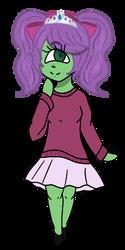 Chibi Suyoi by LoopyPanda