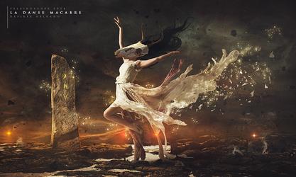 La danse macabre by DesireeDelgado