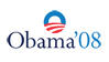 Barack Obama 2008 by manticor-stamps