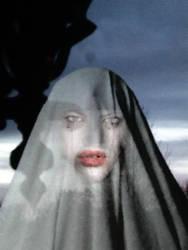 Matilda's Ghost by brokenxxchild