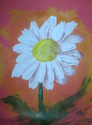 Daisy Me by brokenxxchild