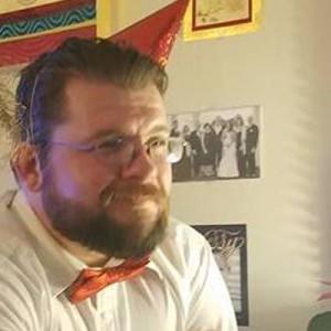 ZacheryGangrel's Profile Picture