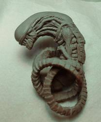 Alien by yanchuan111