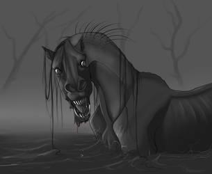 Fear of the Water by Fargonon