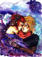 My Darling! Kedvesem! by KiyoshyAi