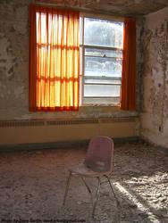 Lonely Room by NPlusPlus