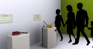 Museum Interactive - El.magnet by sirethomas