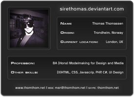 devID anno 2006 by sirethomas