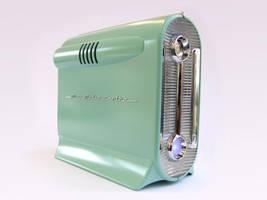 Mini Media Centre Prototype by sirethomas