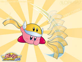 Kirby Cutter by Blopa1987