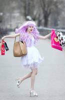 Kuragehime - Shopping by Wan-Mei