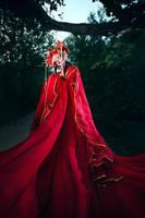 Dead bride by Wan-Mei