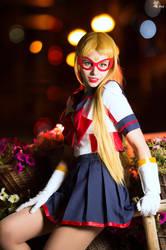 Sailor V by Wan-Mei