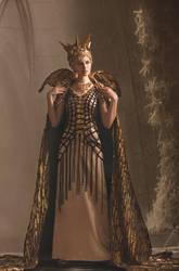 Queen Ravenna by Wan-Mei