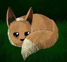 Let Me Sleep by phoenixthefox1
