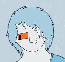 Missing Eye by phoenixthefox1