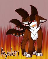Angry Boi by phoenixthefox1