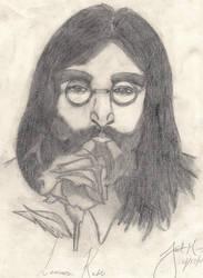 lennon rose by CheerBear25