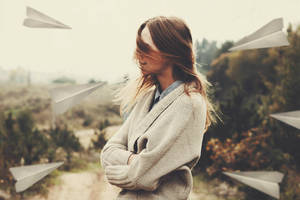 Wanderlust by LauraJup