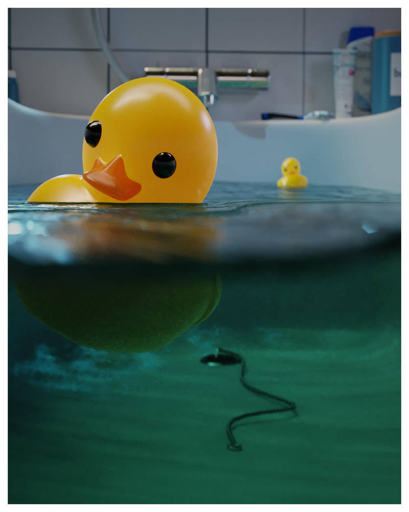 what the duck by Sayris