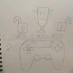 Level 20 unlocked by Lynnae-Madison
