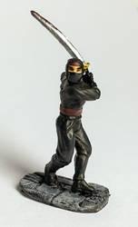 ninja by devilish-dreams