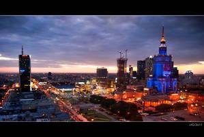 Warsaw 1 by fauteku