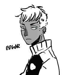 Edgar by you880609