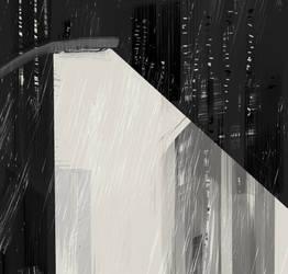 Rainy City by you880609