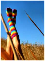 lolly-pop legs by crispylilapeth