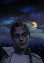 Moonlight by Lichtermeer