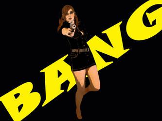 Bang by Faceman1979