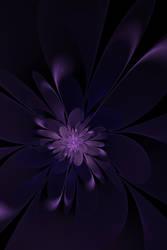 Gypsy Flower by Mabak
