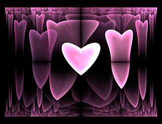 Heart Broken/Heart Fixed by Mabak