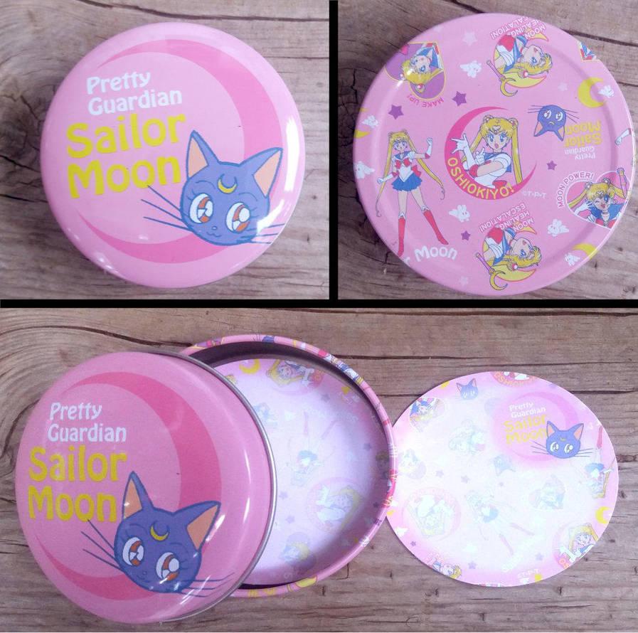 Sailor moon note circle by avaneshop