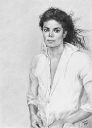 Michael by Worldinsideart