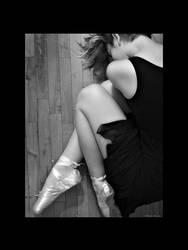 Broken Dancer by shutterbug13