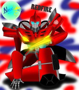 RedFire11's Profile Picture