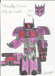 Shockwave (upgrade) by RedFire11