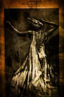 XIII by ADarkerBreed