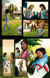 LA BORINQUENA RICANSTRUCTION / PAOLA PAGE 04 by PabloAlcaldeFdez