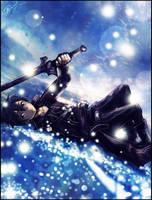 Sword Art Online by Dessa-nya