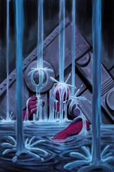Marvel MasterWorks Spiderman 4 by DeanWhite