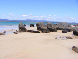 Breathtaking Beach - Sea 10 by Gracies-Stock