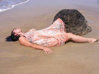 Sea Mermaid - Godess 9 by Gracies-Stock