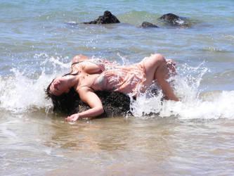 Sea Mermaid - Godess 31 by Gracies-Stock